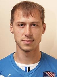 Evgen Santrapinskikh photo