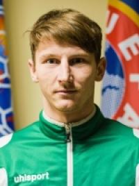 Stanislav Sazonovich photo