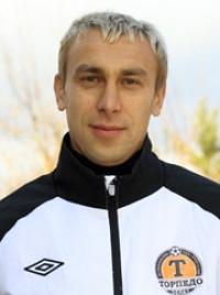 Dmitri Shchegrikovich photo