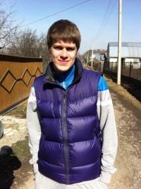 Sergei Petukhov photo