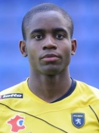 Cedric Bakambu photo