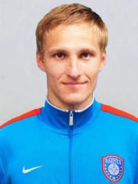 Sergey Krivets photo