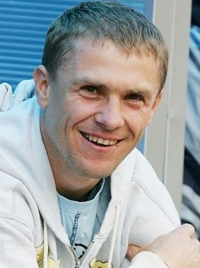 Serhiy Rebrov photo