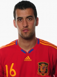 Sergio Busquets photo