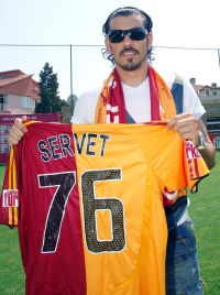 Servet Çetin photo