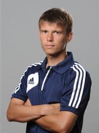 Aleksei Shlyapkin photo