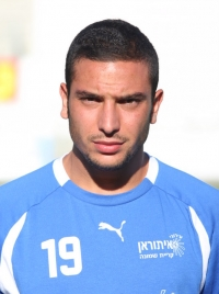 Shimon Abuhazera photo