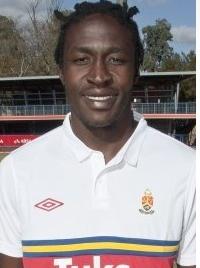 Siyabonga Shoyisa photo