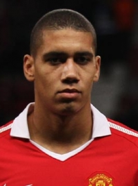 Chris Smalling photo