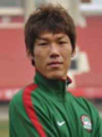 Son Seung-Joon photo