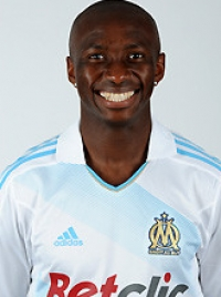 Stéphane Mbia photo