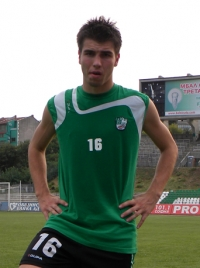 Stefan Velev photo