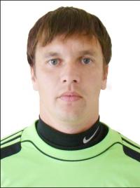 Sergey Stepanenko photo