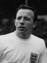 Nobby Stiles photo