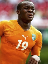 Souleymane Coulibaly photo