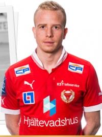Tobias Eriksson photo