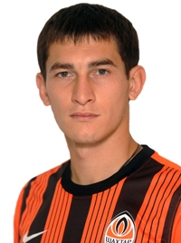 Taras Stepanenko photo