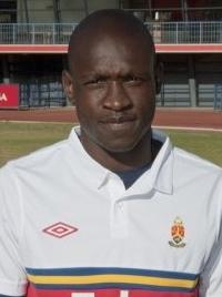 Tebogo Monyai photo