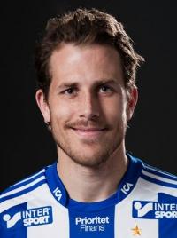 Tobias Hysén photo