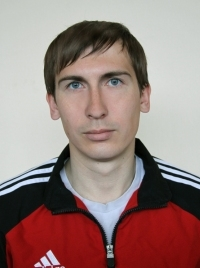 Aleksandr Tolmachyov photo