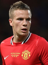Tom Cleverley photo