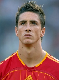Fernando Torres photo