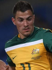 James Troisi photo