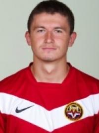 Andriy Tsurikov photo