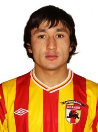 Sanzhar Tursunov photo