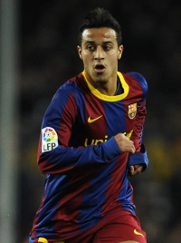 Thiago Alcântara photo