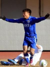 Zhou Tong photo