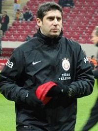 Ümit Davala photo