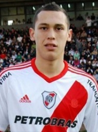 Lucas Ocampos photo