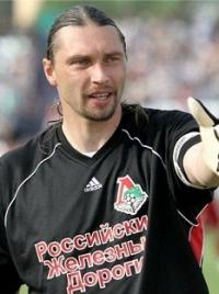 Sergei Ovchinnikov photo