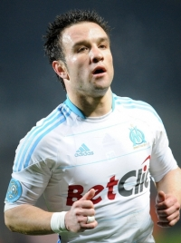 Mathieu Valbuena photo