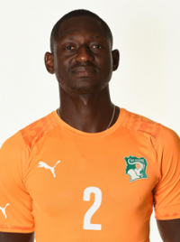 Ousmane Viera photo