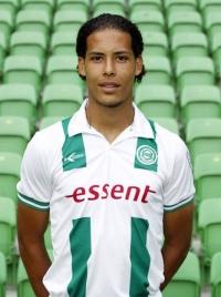 Virgil van Dijk photo