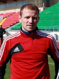 Vitaly Bulyga photo