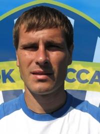 Oleksandr Volchkov photo
