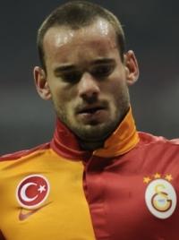 Wesley Sneijder photo