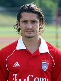 Bixente Lizarazu photo