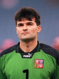 Pavel Srníček photo
