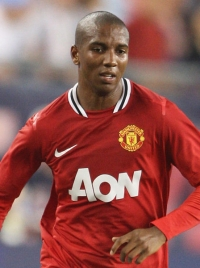 Ashley Young photo