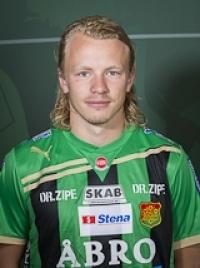 Jesper Florén photo