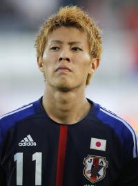 Yoichiro Kakitani photo