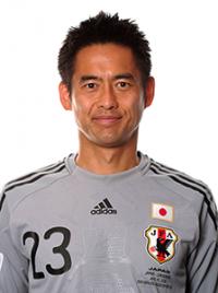 Yoshikatsu Kawaguchi photo