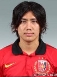Yōsuke Kashiwagi photo