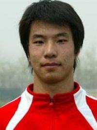 Yu Ziqian photo