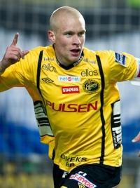 Johan Larsson photo