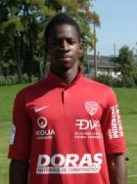 Zakaria Diallo photo